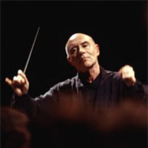 Christoph Eschenbach Göteborgs konserthus