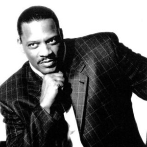Alexander O'Neal Peterborough Broadway Theatre