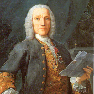 Domenico Scarlatti Segovia
