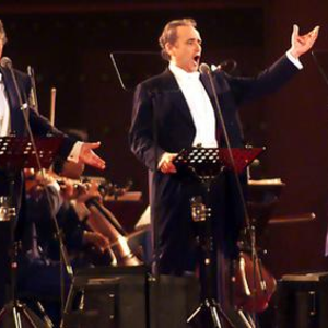 The Three Tenors Cavriglia