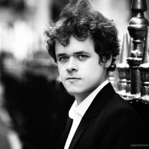 Benjamin Grosvenor Schermerhorn Symphony Center