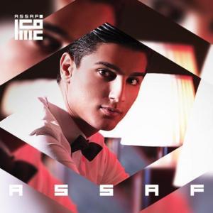 Mohammed Assaf Hasselager