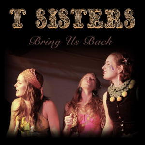 the T Sisters Chico Women's Club