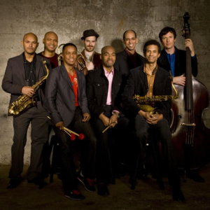 SFJAZZ Collective Lone Tree Arts Center