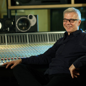 Tony Visconti O2 Shepherds Bush Empire