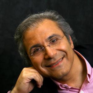 Frederic Zeitoun Alhambra