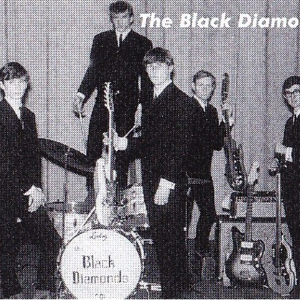 The Black Diamonds Quasimodo
