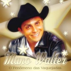 Mano Walter Parque Acauã