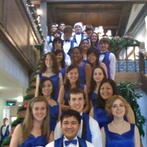 Chamber Singers Boulder Seventh-Day Adventist