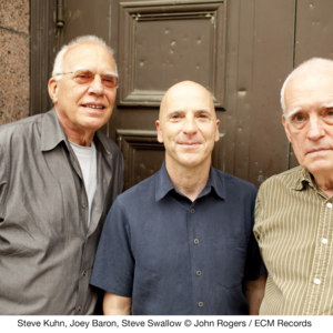 Steve Kuhn Trio Birdland