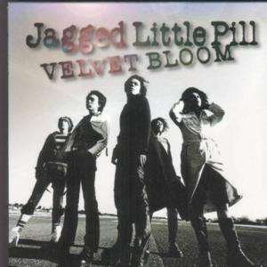 Jagged Little Pill The Globe