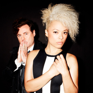 Sneaky Sound System The Ivy