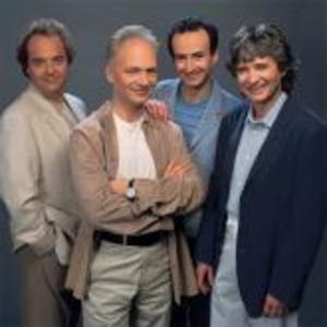 Takacs Quartet Uppsala Konsert & Kongress