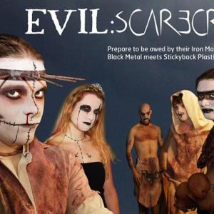 Evil Scarecrow Corporation