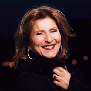 Janis Siegel Nighttown