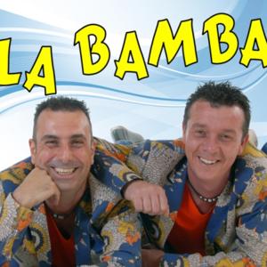 La Bamba Club Congress