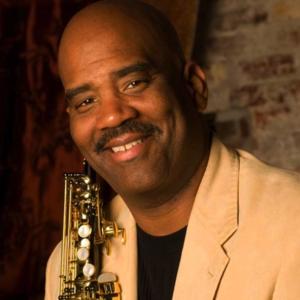 Walter Beasley Berks Jazz Fest