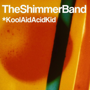 The Shimmer Band Broadcast