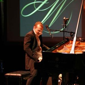 Joja Wendt Georg-Friedrich-Händel HALLE