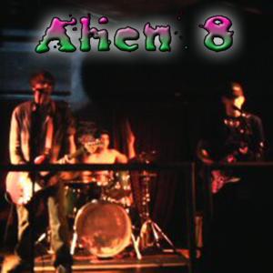 Alien8 The Maywood