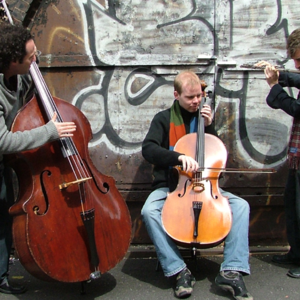 Project Trio Tilles Center