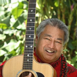 George Kahumoku Jr. Paia