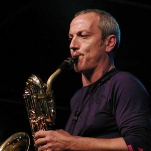 François Corneloup THEATRE 71
