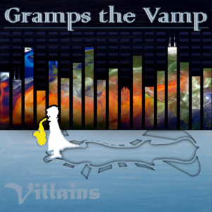 Gramps The Vamp Beat Kitchen