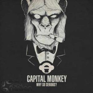 Capital Monkey ESPACE DU LAC