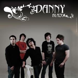 Danny Blaze O2 Academy Islington