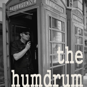 The Humdrum Express The Flapper