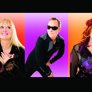 The B-52's Bergen Performing Arts Center