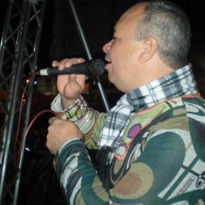 Luis Alberto Posada Windham