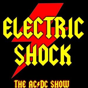 Electric Shock Woodhull