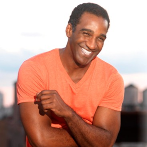 Norm Lewis Feinstein's at the Nikko