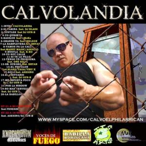 Calvo Zalaszentgrot