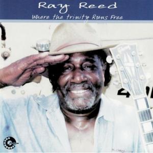 Ray Reed Bluebird Theater