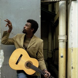 Seu Jorge College Street Music Hall