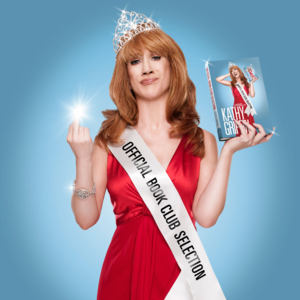 Kathy Griffin Bergen Performing Arts Center