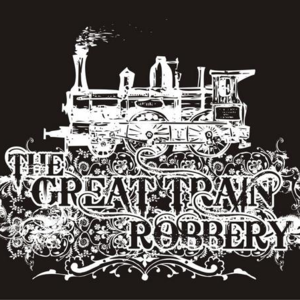 The Great Train Robbery Gatlinburg