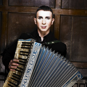 Marc Almond Baths Hall