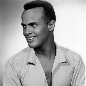 Harry Belafonte New Haven