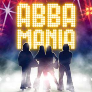 ABBA Mania PALAIS DES CONGRES SUD RHONE-ALPES
