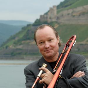 Nils Landgren Kulturetage