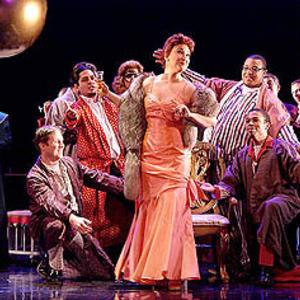 Die Fledermaus Von Braun Center Playhouse