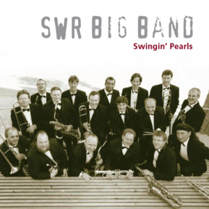 SWR BIG BAND Stadthalle Reutlingen