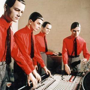 Kraftwerk Balboa Theatre