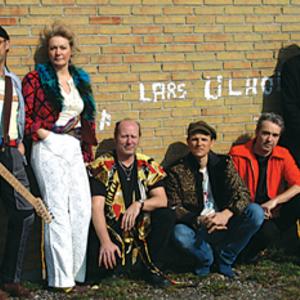 Lars Lilholt Den Fynske Landsby