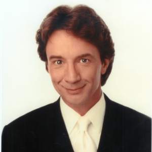 Martin Short The Riverside Theater