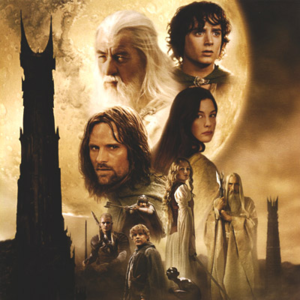The Lord of The Rings Hala Stulecia